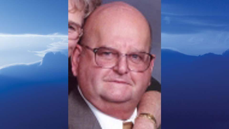 "Hubert W. ""Dube"" Dubey, Howland Township, Ohio - obit"
