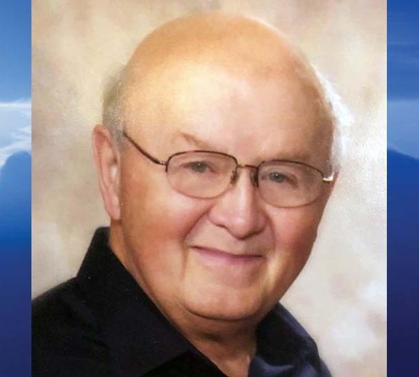 Ivan Davidson Raney, Enon Valley, Pennsylvania - obit