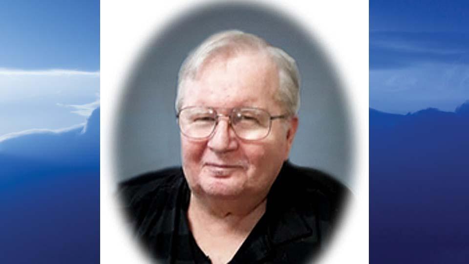 "James G. ""Jim"" Laird, West Middlesex, Pennsylvania-obit"