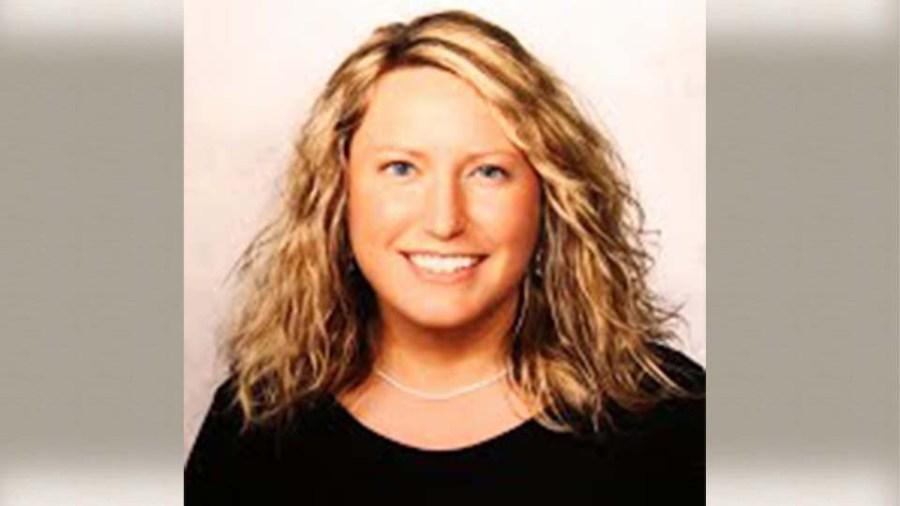 Jody McCracken, Salem teacher