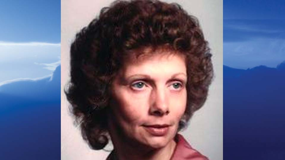 Joyce Eileen Rigotti, New Castle, Pennsylvania - obit