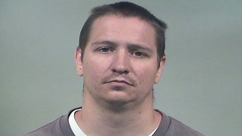 Justin Fay Moore was indicted by a Trumbull County grand jury for unlawful sexual contact with a minor.