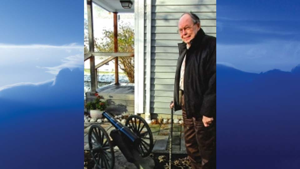 Kenneth Chambers, Youngstown, Ohio-obit