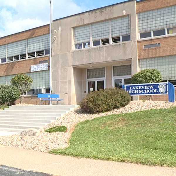 Lakeview High School, Cortland