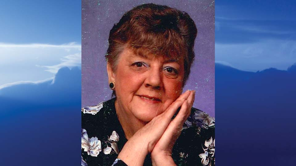 Lillian May Spade, Warren, Ohio - obit