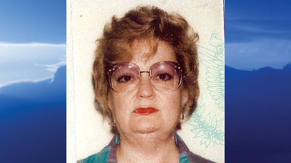 Lois A. Gaydosh, Warren, Ohio - obit