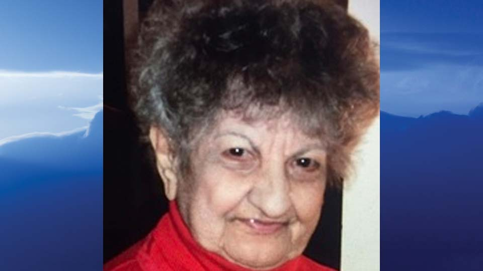 """Louise """"Dolly"""" C. Soroka, Youngstown, Ohio - obit"""