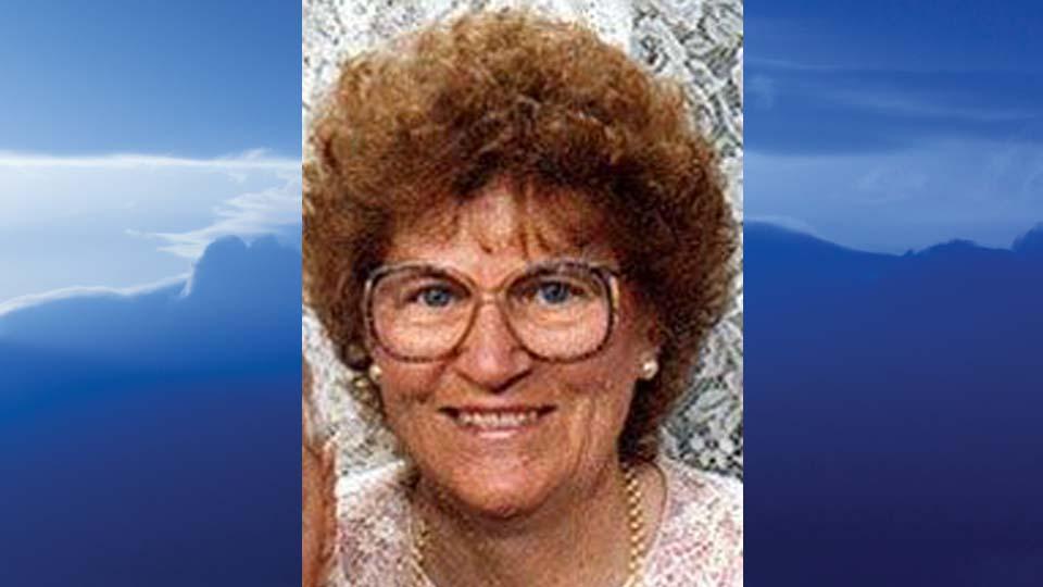 "Margaret Barbara ""Margie"" Lockard, Youngstown, Ohio - obit"