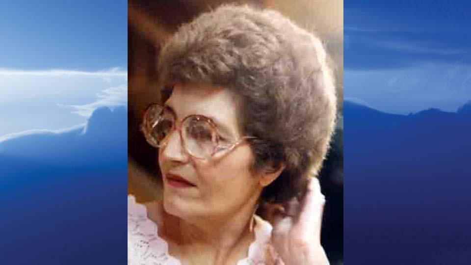 Maria Theressa Mazzone DeLuca, Boardman, Ohio - obit