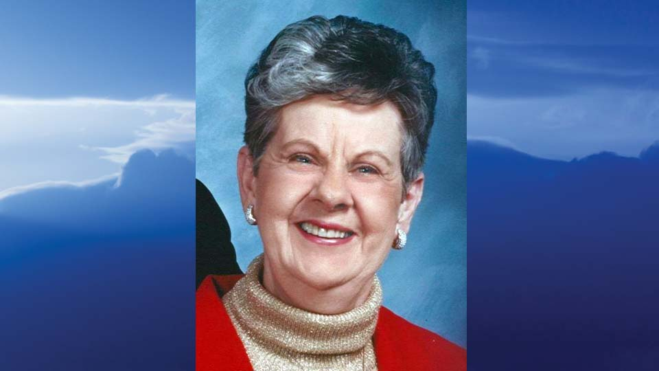 Mary Ann Bak, Boardman, Ohio - obit