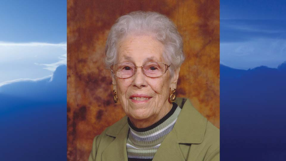 Mary M. Kenney, Lordstown, Ohio - obit