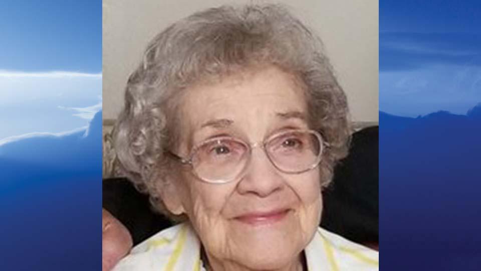 Mary Margaret Holzshu, Sharon, Pennsylvania - obit