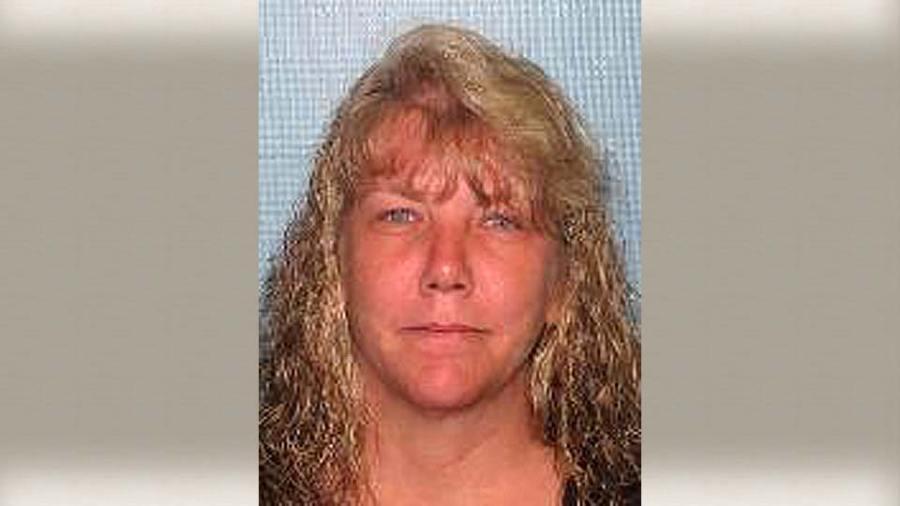 Melinda Todd, 2012 Salem murder victim