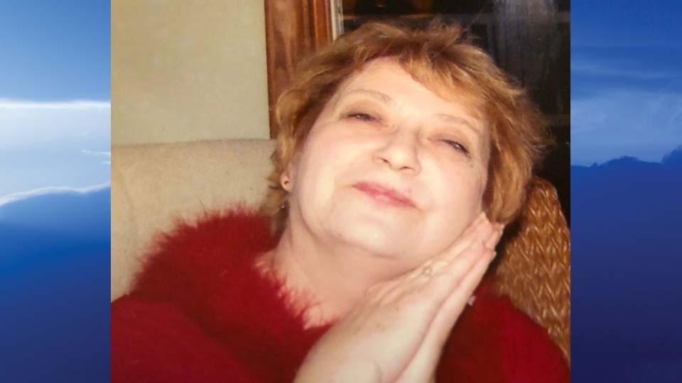 Nancy A. Dombroski Frease, Boardman, Ohio - obit