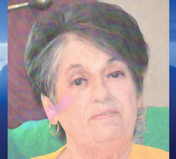Nancy Kay (Lodge) Mitchell, Salem, Ohio - obit