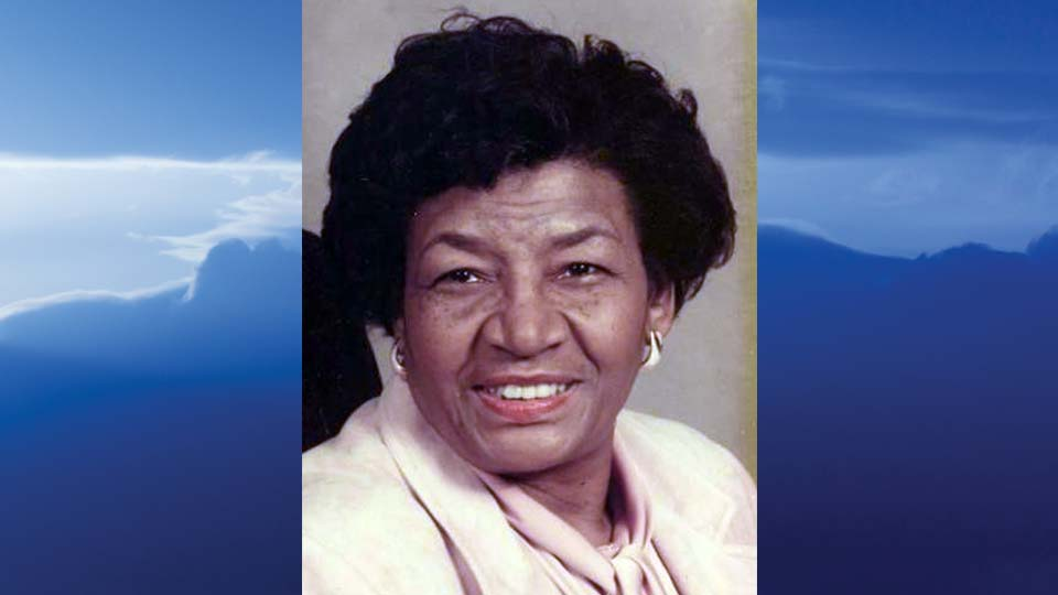 Nellie Frances Bruce, Youngstown, Ohio - obit