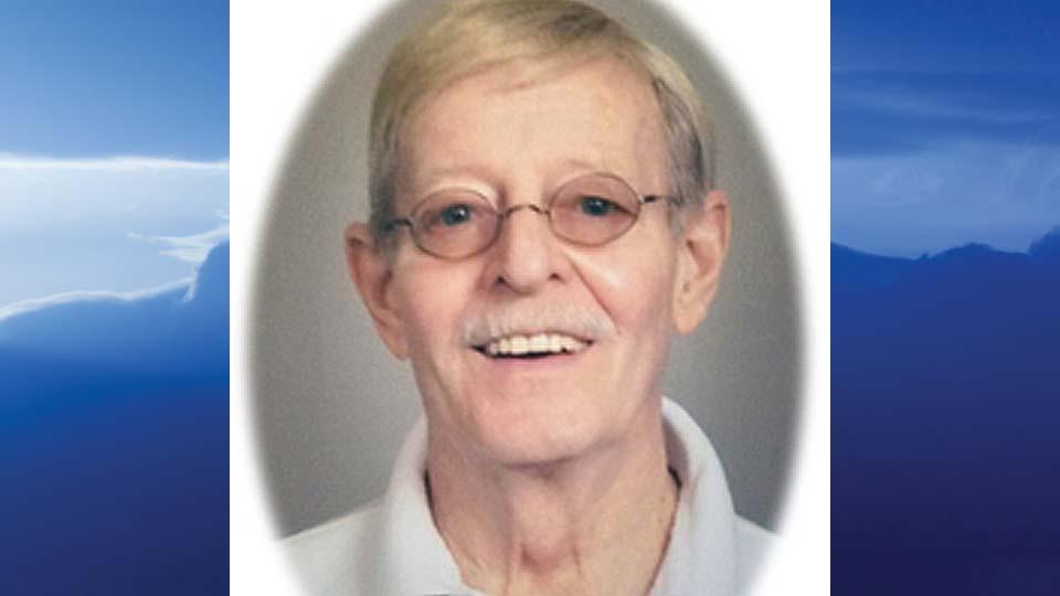Patrick W. Maurice, Sharon, Pennsylvania-obit