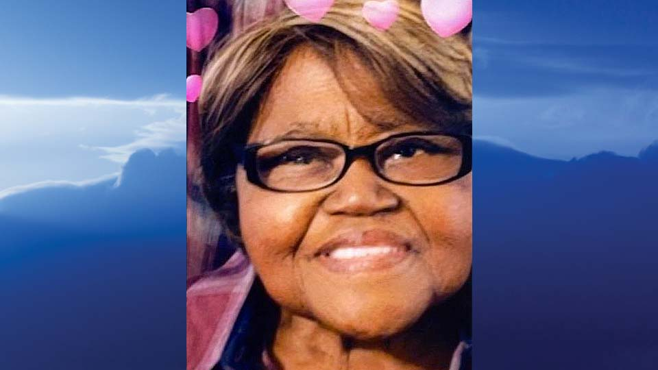 Pearline Strong, Youngstown, Ohio-obit