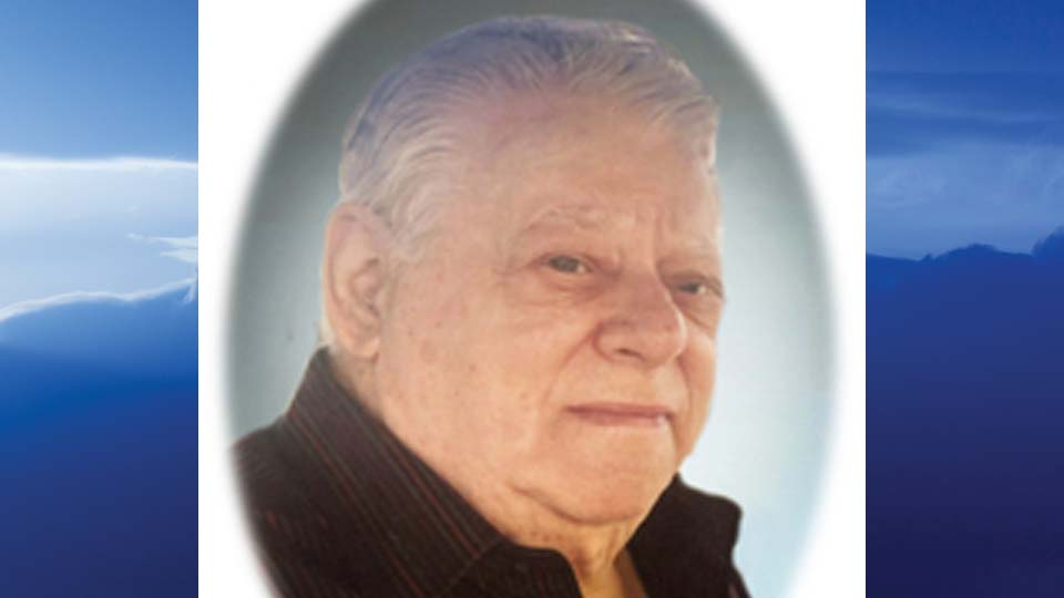 Phillip Paoletta, Hermitage, Pennsylvania - obit