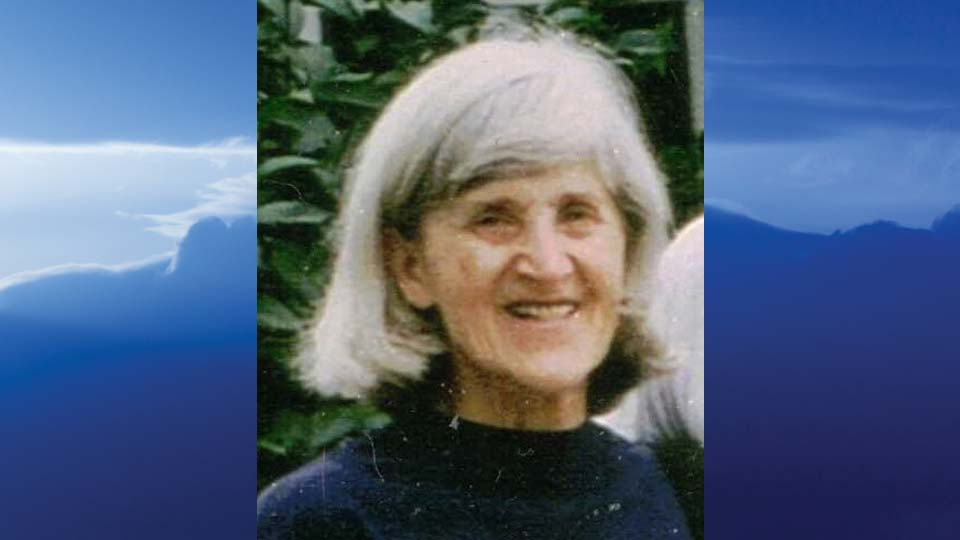Rita Marie Klahr, Youngstown, Ohio - obit