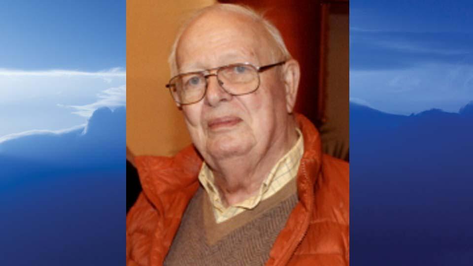 Robert L. Leonard, Greenville, Pennsylvania - obit