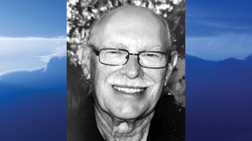 """Roland """"Rolly"""" Messing, Austintown, Ohio - obit"""