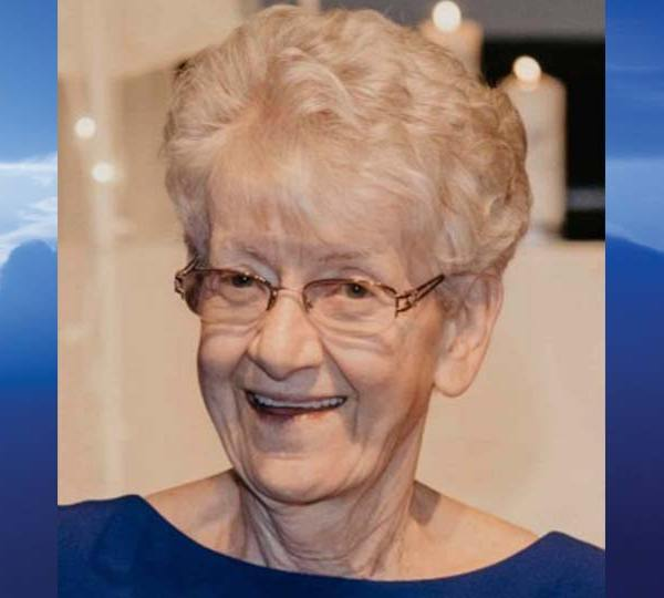 Ruth Ann Gray, Salem, Ohio - obit