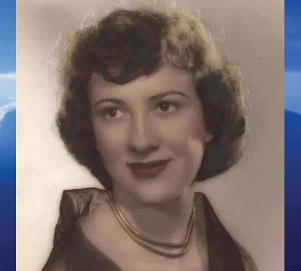 Ruth Anne (Martin) Shaffer, Salem, Ohio - obit