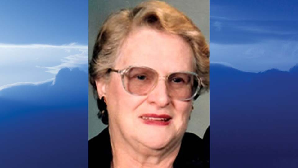 Sally M. Davies, Pymatuning Township, Pennsylvania - obit