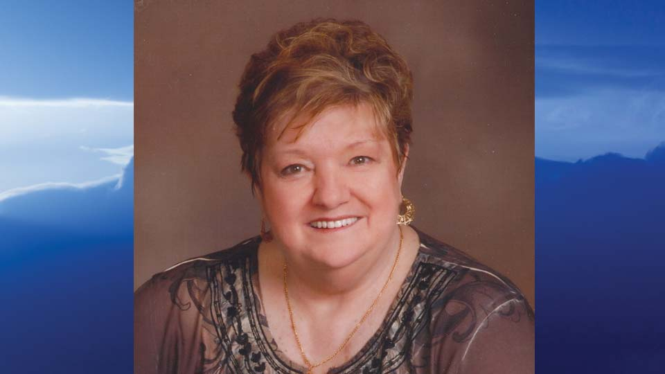 Shirley Ann O'Brien, Warren, Ohio - obit