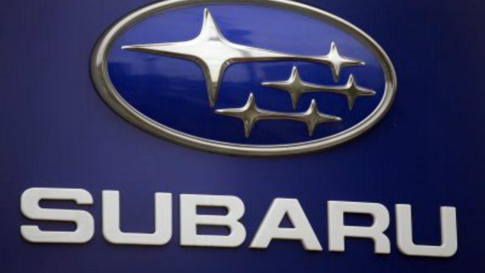 Subaru recalls 400,000 vehicles.