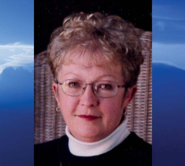 Sue Darney, Leetonia, Ohio - obit