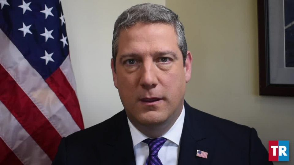Congressman Tim Ryan