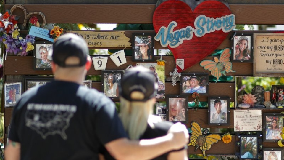 Payouts for Vegas victims a 'chilly, mathematical calculation' | WKBN.com thumbnail