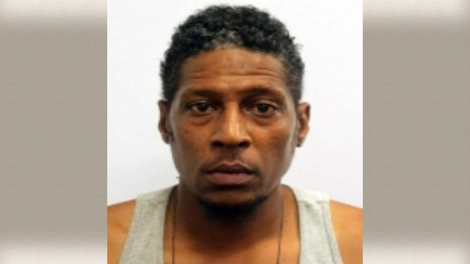 Vincent Hill, wanted in Mahoning County for failure to appear