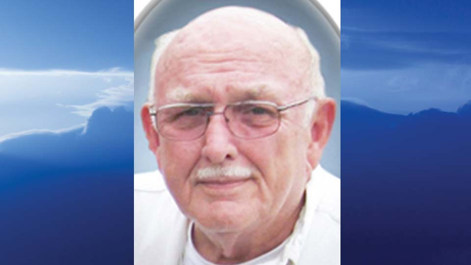 "W. Robert ""Bob"" Stoner, New Castle, Pennsylvania - obit"