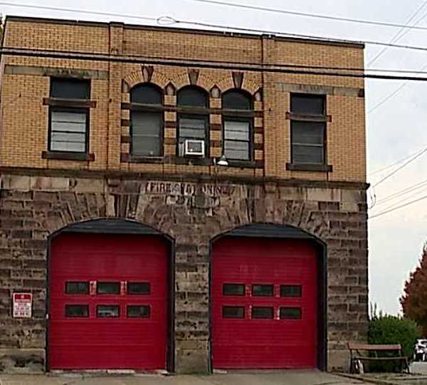 Youngstown Fire Station 7