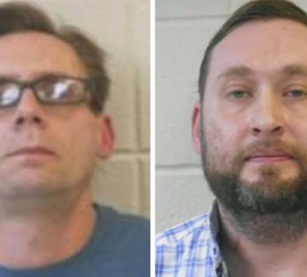 Arkansas Professor Meth Mugs