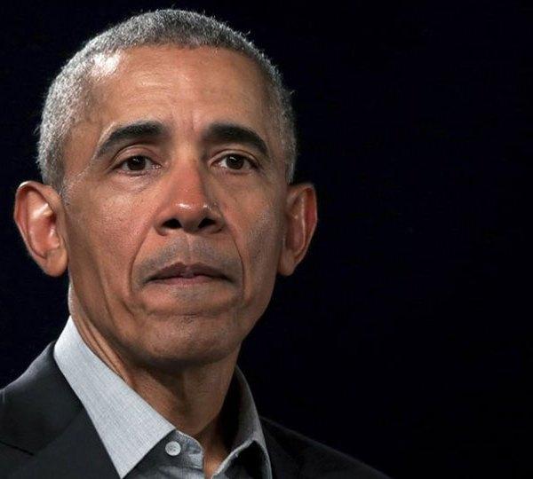 Obama Generic