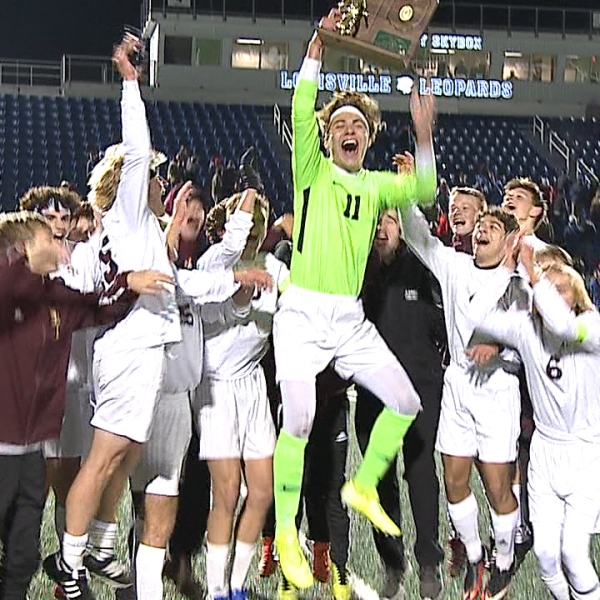South Range will face Bluffton in the Division III State Semifinals next Wednesday.