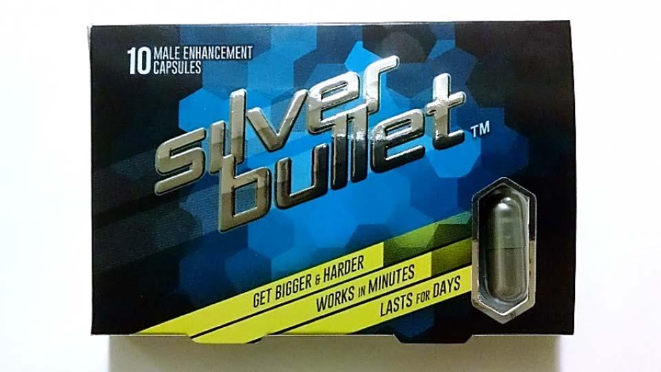 Silver Bullet Recall