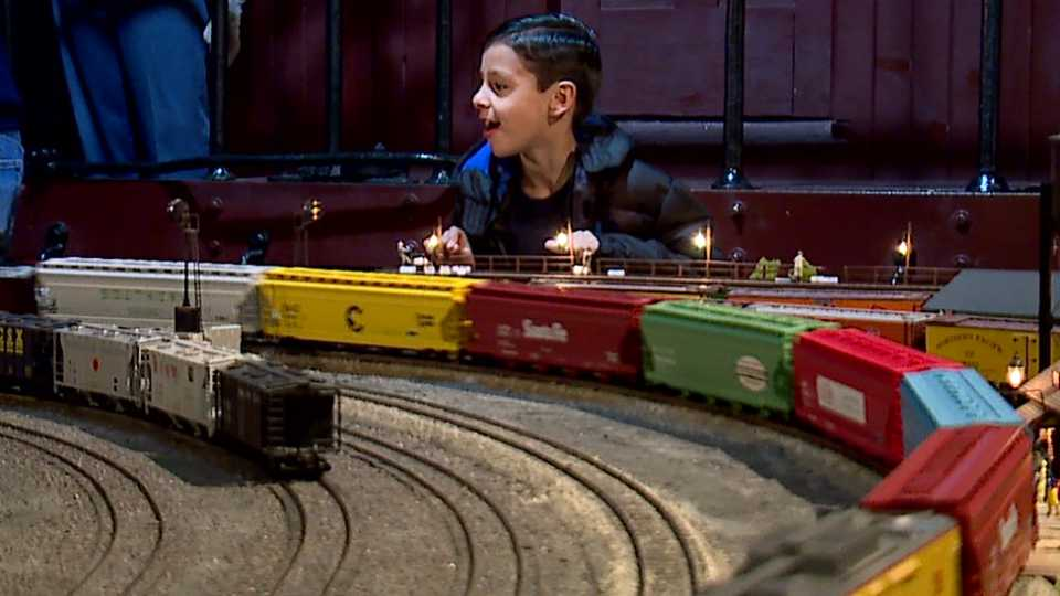 Youngstown Model Railroad Association