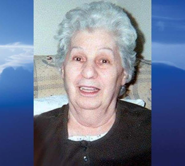 Ann Parish Klopta, Youngstown, Ohio - obit