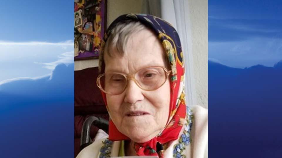Anna Mae Racketa, Freedonia, Pennsylvania-obit