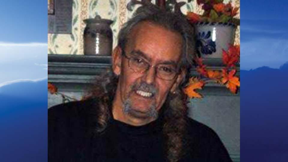 Benjamin James Williams, Middlefield, Ohio - obit