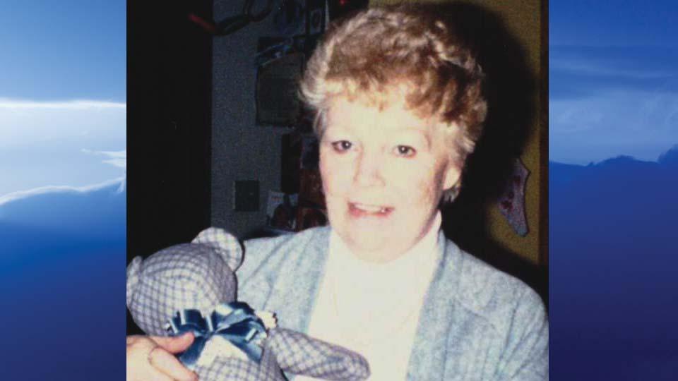 Betty J. Baird, Salem, Ohio - obit