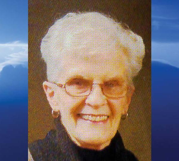Beverly J. Billet, Leetonia, Ohio-obit