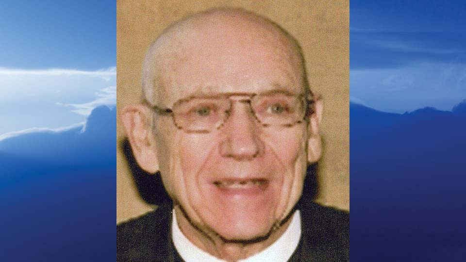 Br. Paschal Duesman , Canfield, Ohio-obit
