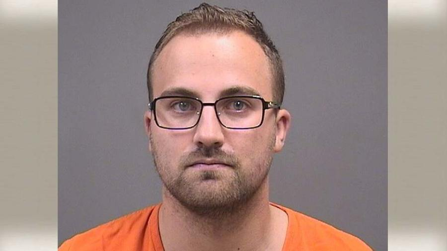 Brandon Ferrier, of Canfield, suspect in Austintown hit and run