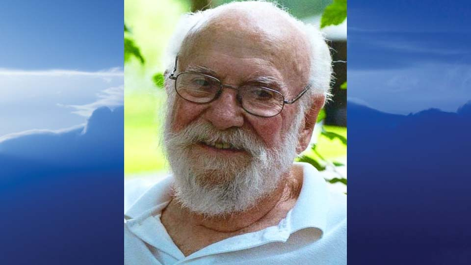 Calvin H. Winter, Berlin Center, Ohio - obit